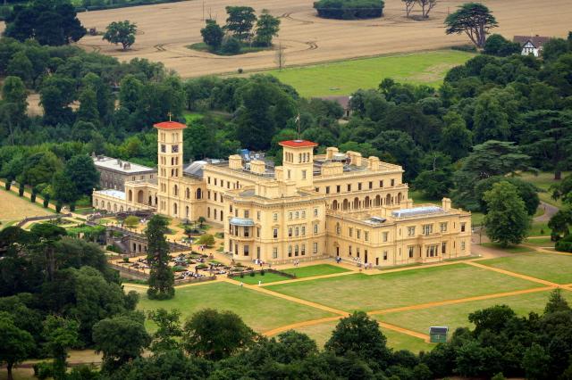 Osbourne House