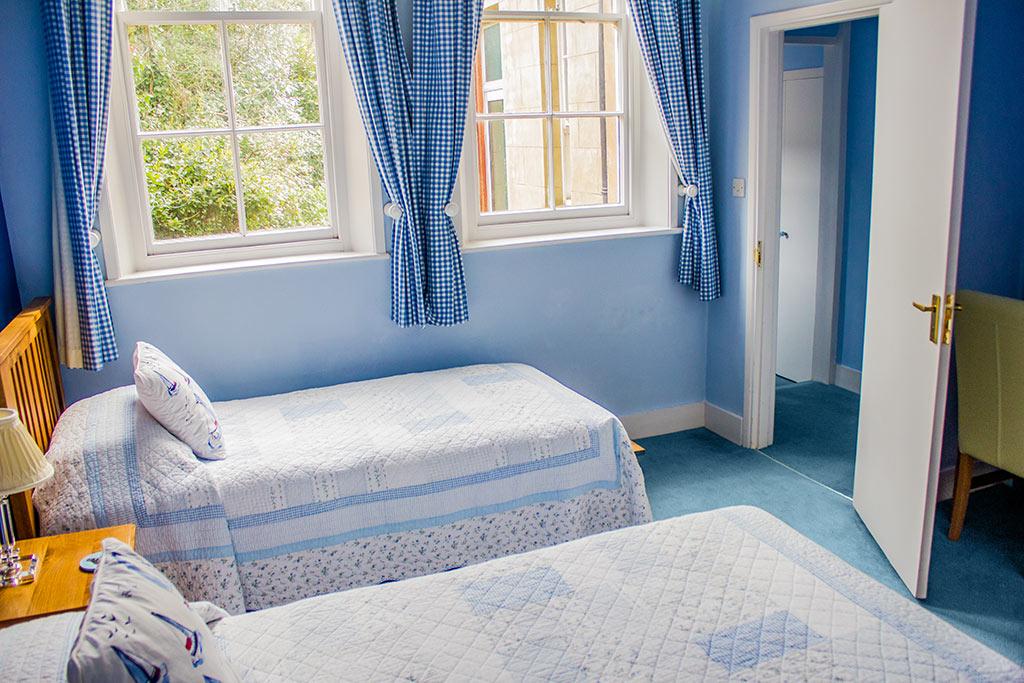Family Room annexe